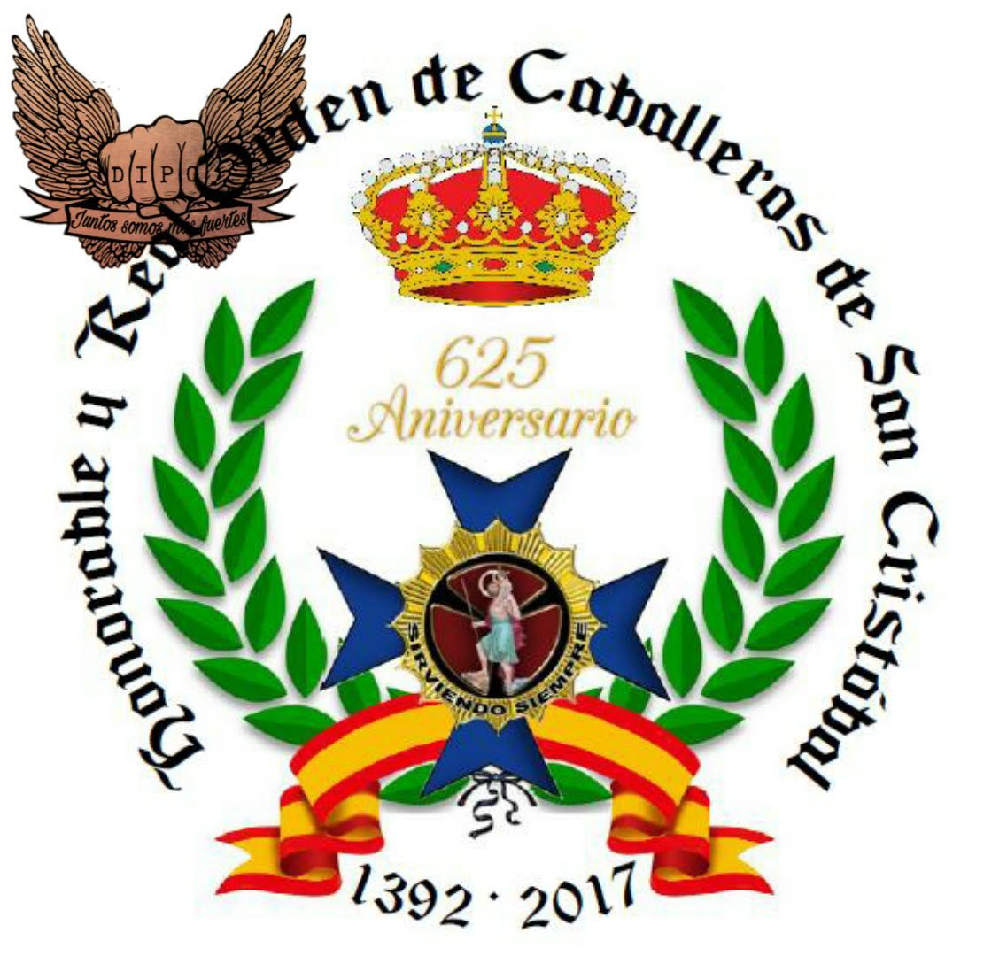 Honorable Real Orden de Caballeros de San Cristobal
